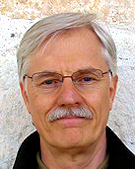 Image of Bill Meacham