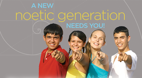 New Noetic Generation