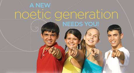 New Noetic Generation